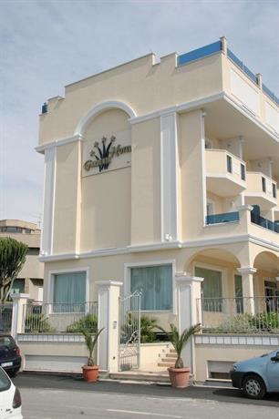 Gardenia Hotel Lazzaro