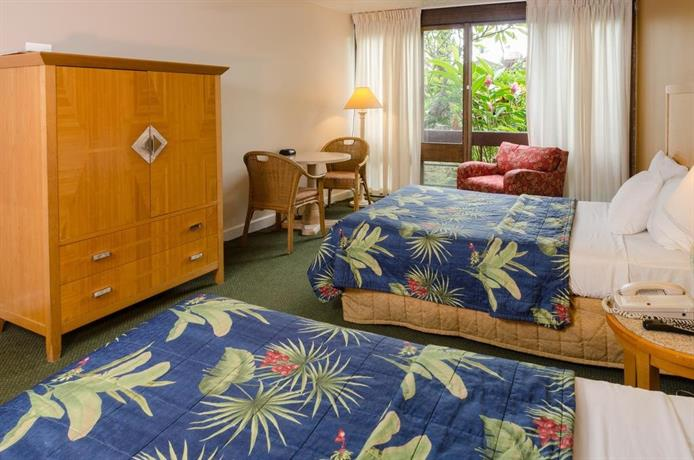 Uncle Billy's Kona Bay Hotel - Compare Deals