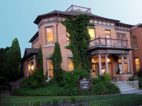 Ellerbeck Mansion Bed & Breakfast