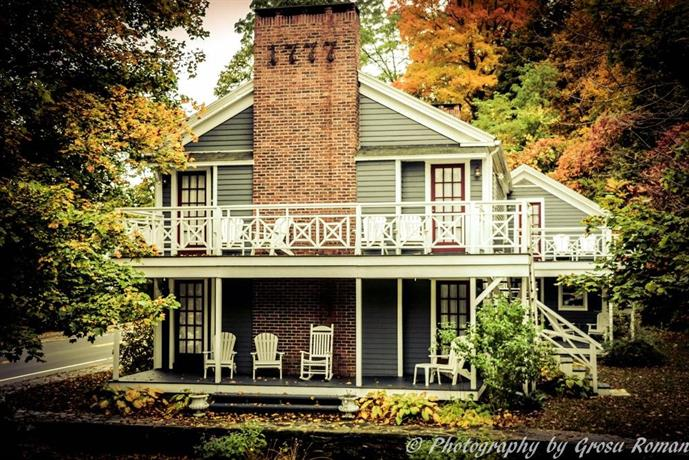 Cornell Inn Bed And Breakfast Reviews
