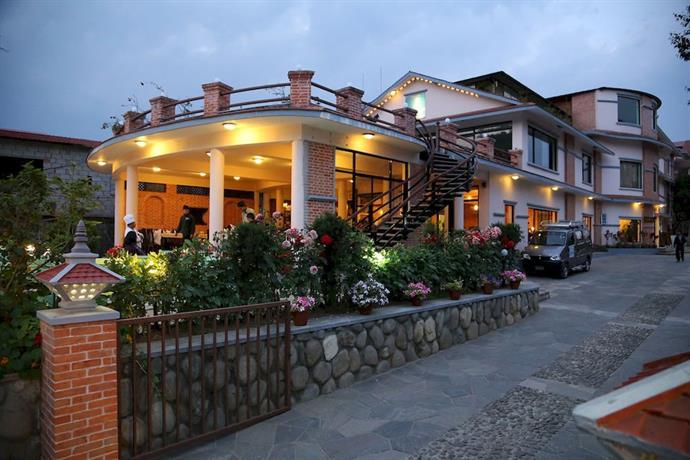 Mount Kailash Resort Pokhara Compare Deals