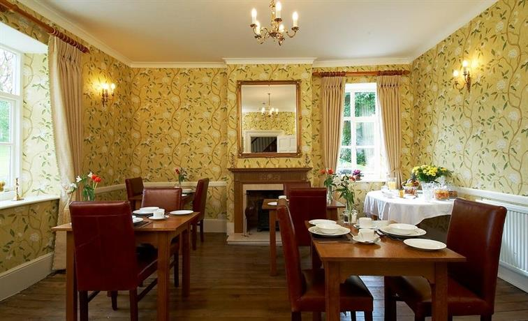 about grove farm house bed and breakfast - Breakfast House Restaurant Wall Designs