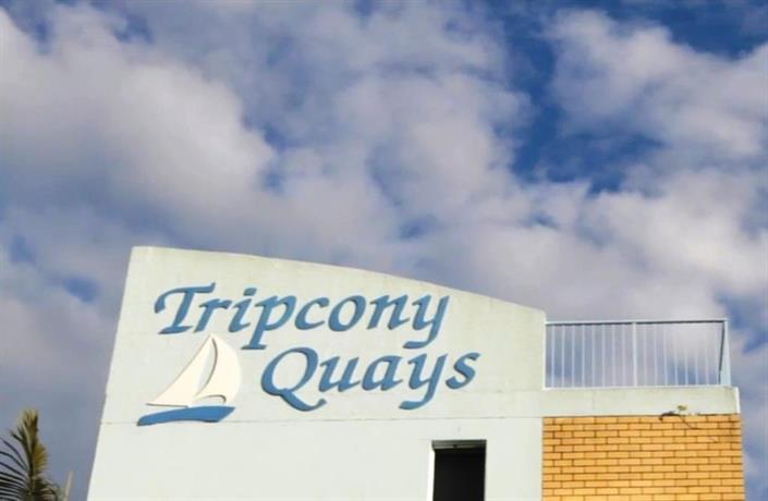 Tripcony Quays