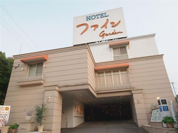 Hotel Fine Garden Kashiba