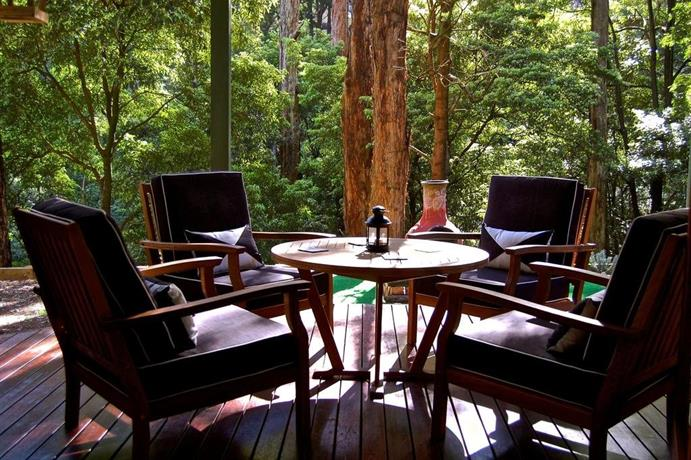 Mount Evelyn Retreat, Melbourne - Compare Deals