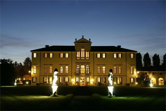Hotel Villa Giustinian Portobuffole
