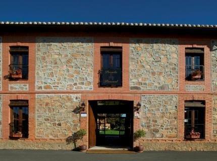 Hotel Posada Real Pascual Santa Maria de la Vega