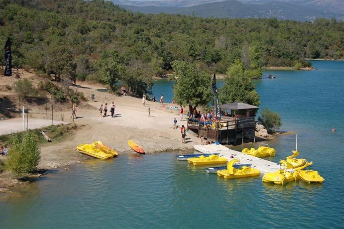 Residence spa vacances bleues le chateau de camiole for Vacances bleues erdeven