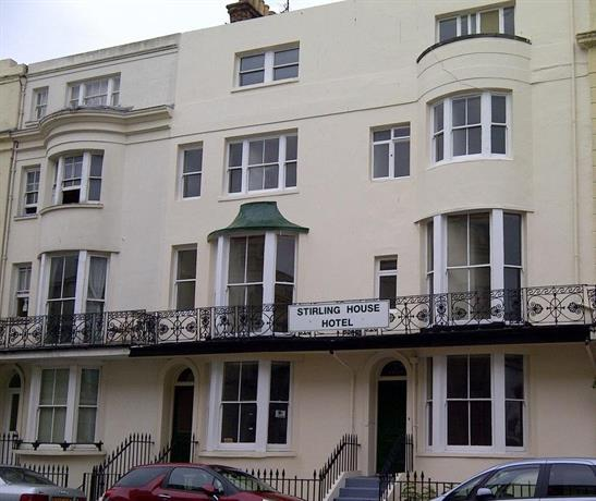 Sterling house hotel eastbourne compare deals for Sterling house