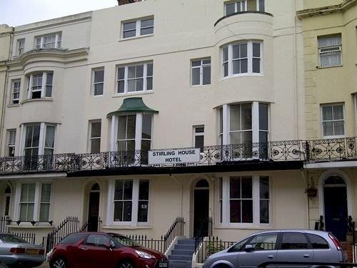 Sterling house hotel eastbourne die g nstigsten angebote for Sterling house