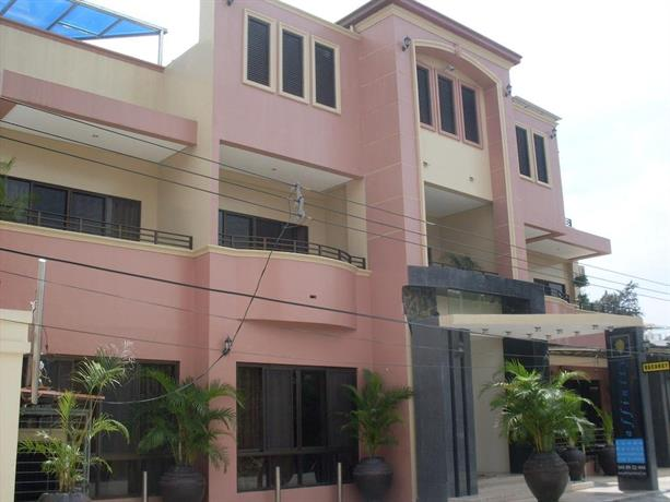 Guest Friendly Hotels in Angeles City - Affinity Condo Resort