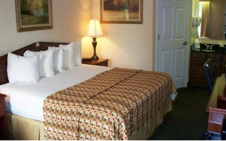 Baymont Inn & Suites Greenwood South Carolina