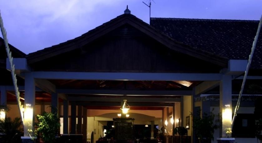 Margo Utomo Hillview Cottages  Kalibaru