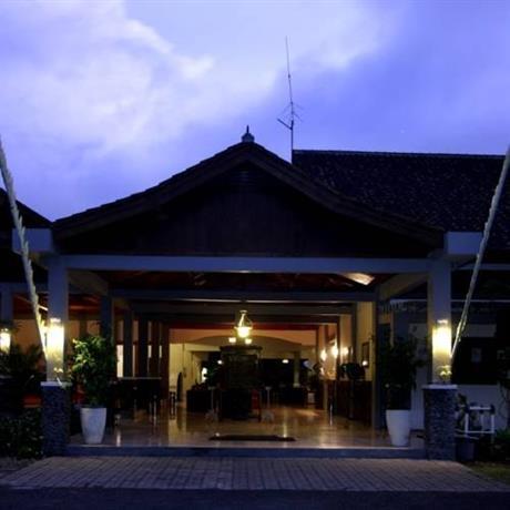 Margo Utomo Hill View Resort