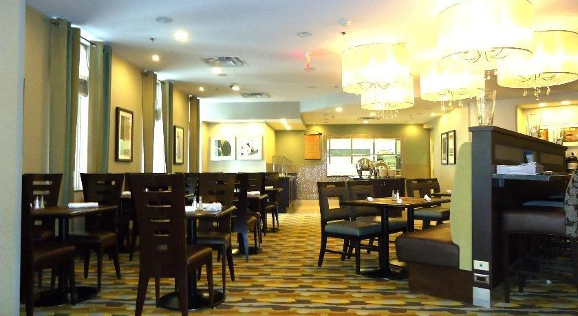 Hilton Garden Inn Toronto City Centre Compare Deals