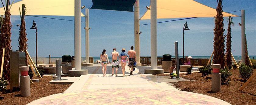 Bar Harbor Hotel Myrtle Beach Reviews