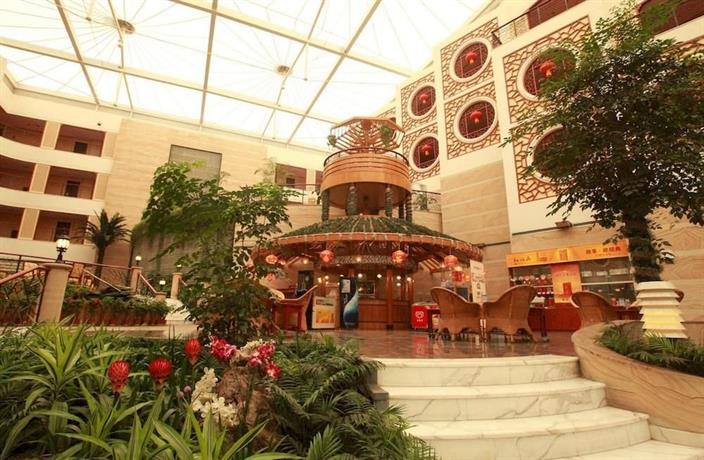 Lake View Hotel Xishan Kunming