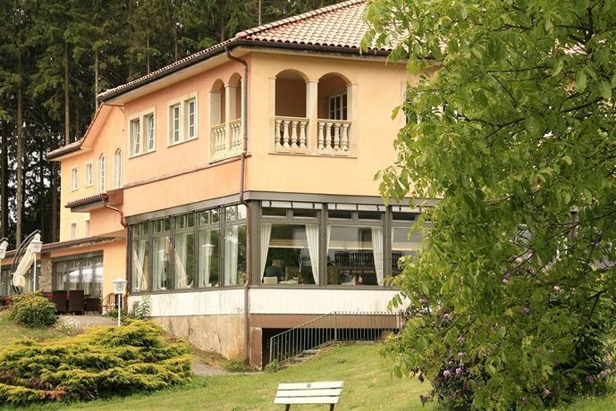 Waldhotel Marienheide