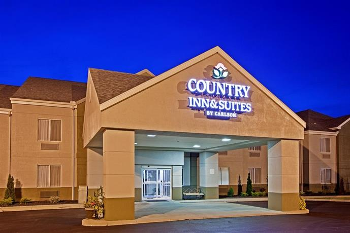 Country Inn & Suites by Radisson Port Clinton OH