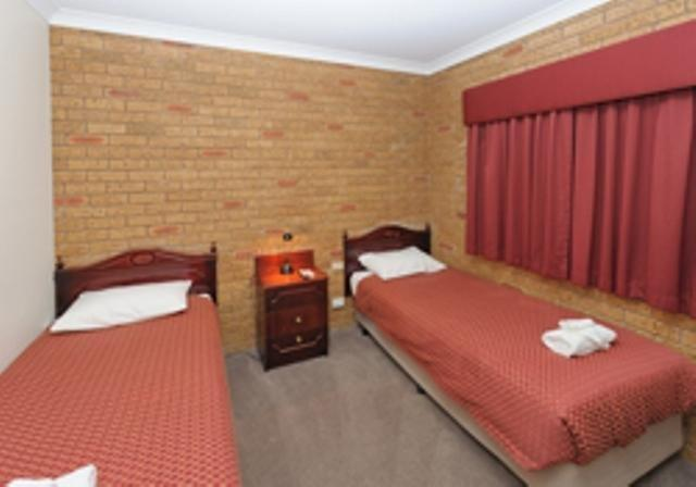 Narrandera Club Motor Inn Die G 252 Nstigsten Angebote