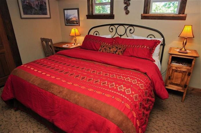 Friends Bed And Breakfast Santa Ynez