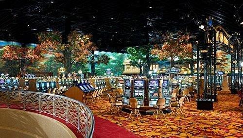 best casino app 2015