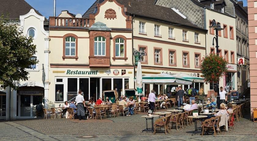 Hotel Auberge St Wendel