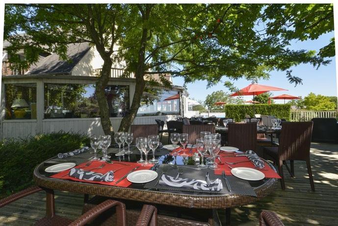 h tel arcantis les terrasses de saumur comparez les offres. Black Bedroom Furniture Sets. Home Design Ideas
