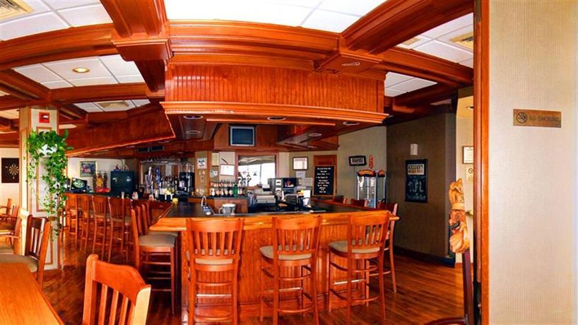 Mayan Inn 103 S Ocean Avenue Daytona Beach Florida