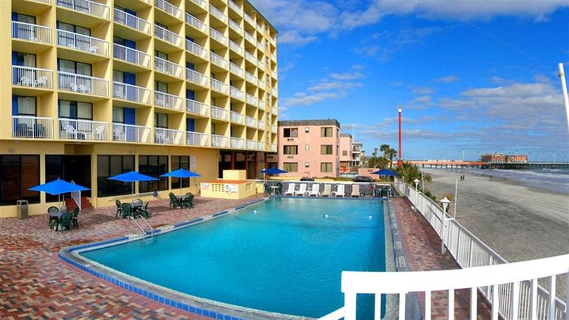 Mayan Inn Daytona Beach Compare Deals