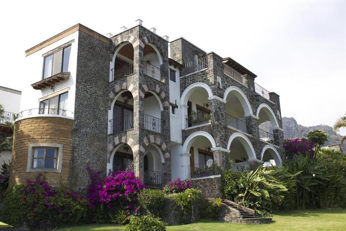 Posada del Tepozteco Hotel