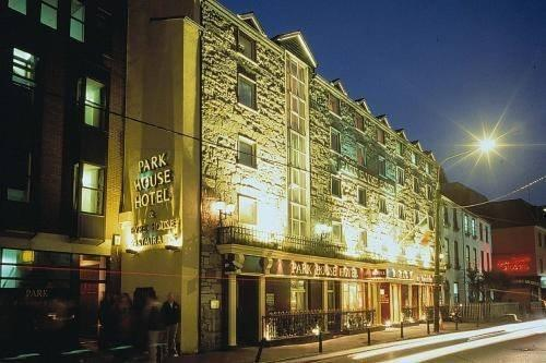 Park House Hotel Galway Compare Deals