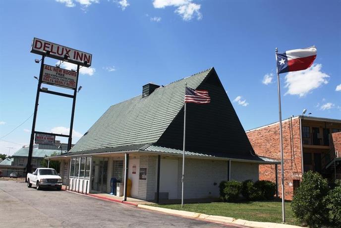 Deluxe Inn Mesquite Texas