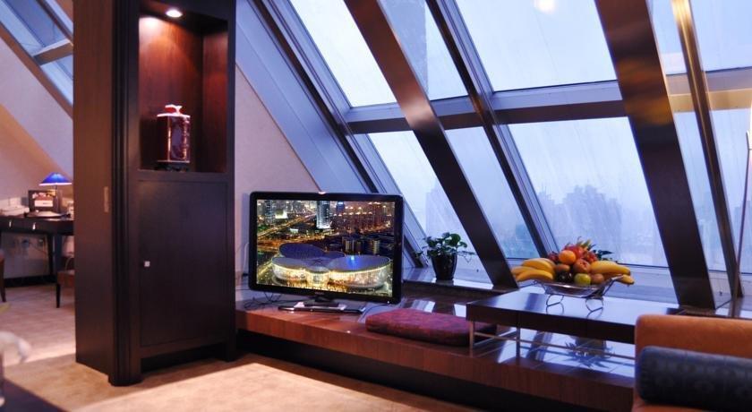 Grand Trustel Purple Mountain Hotel Shanghai Compare Deals