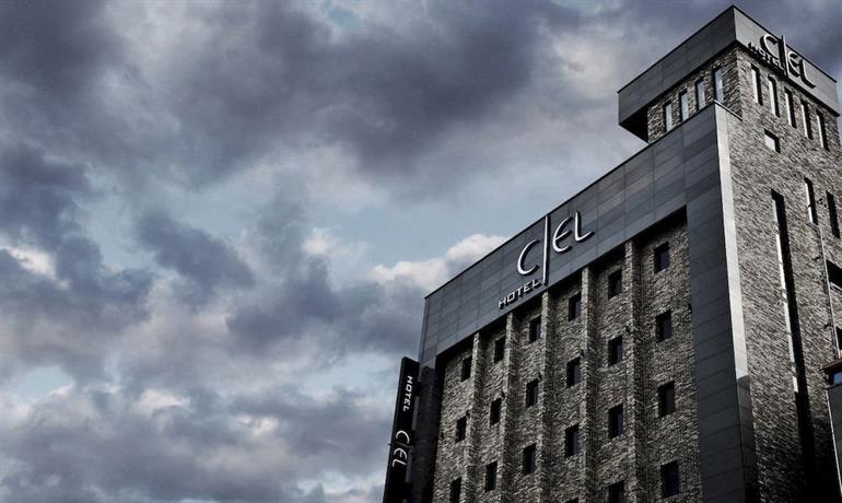Ciel hotel