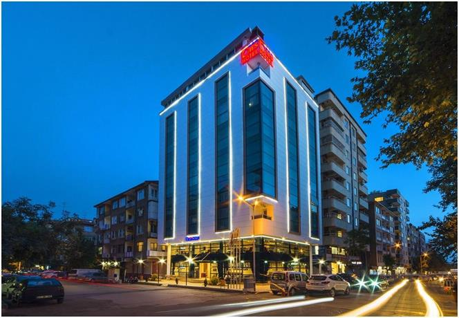 Dies Hotel