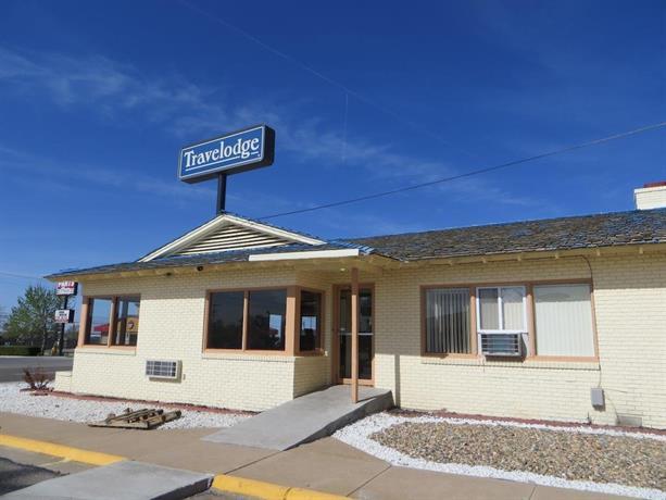 Travelodge Dodge City