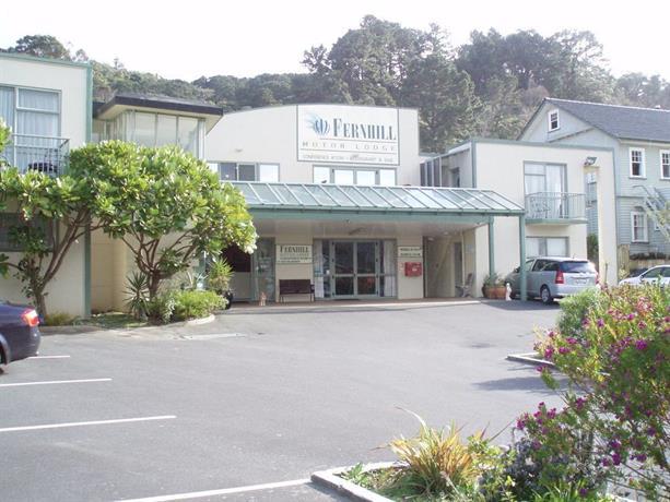 Fernhill Motor Lodge