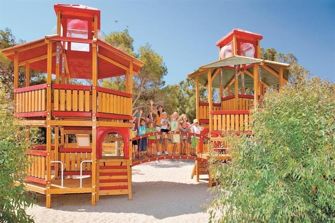 Mikri Poli Kos Resort