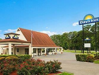 Days Inn Thomasville