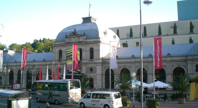 Hotel am Festspielhaus Bayerischer Hof - Superior