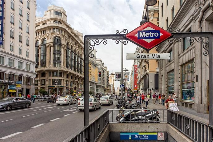Madrid Central Compare Deals