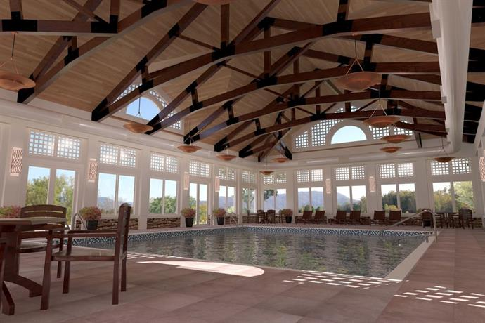 Dollywood S Dreammore Resort Pigeon Forge Compare Deals