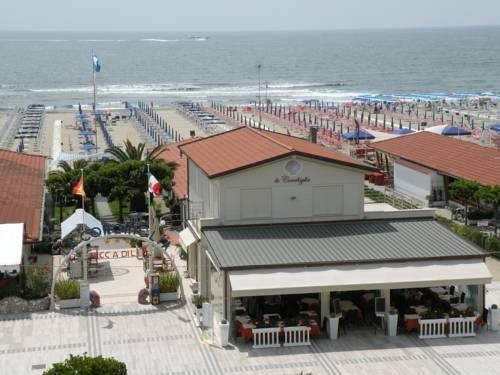 Piccadilly Hotel Camaiore