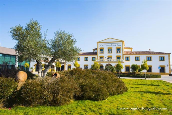 Baño Turco La Serena: Cortijo Santa Cruz, Villanueva de la Serena: encuentra el mejor precio
