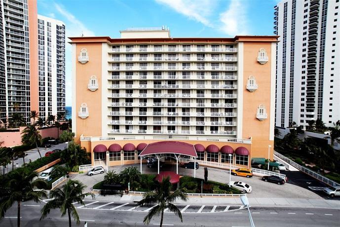 Marco Polo Hotel Sunny Isles Beach Fl