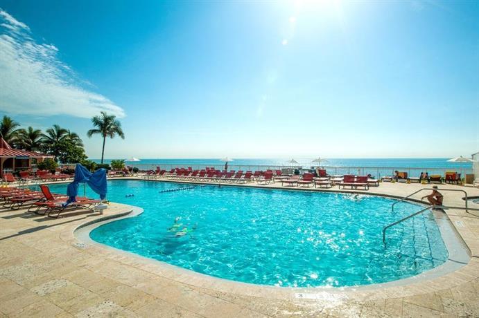 Ramada Hotel Miami Beach