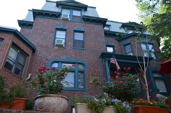 Kalorama Guest House Washington D C