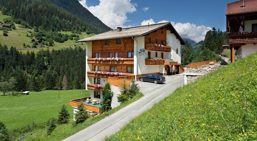 Clubdorf Hotel Astoria See Ischgl