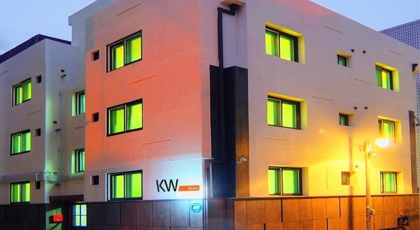 Hostel KW Sinsa